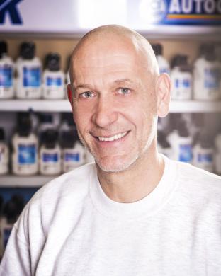 Kfz-Fachbetrieb Preussler - Team - Bernd Preussler